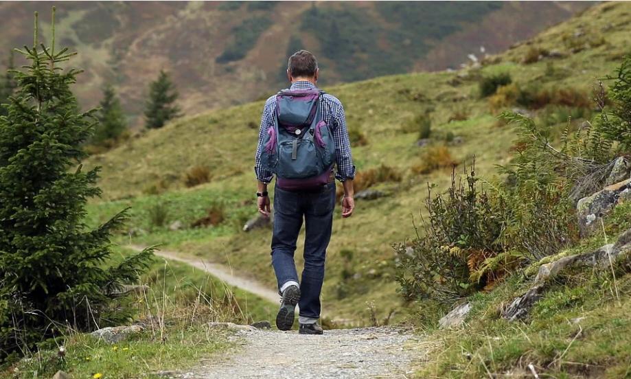 Tips for Safe Hiking